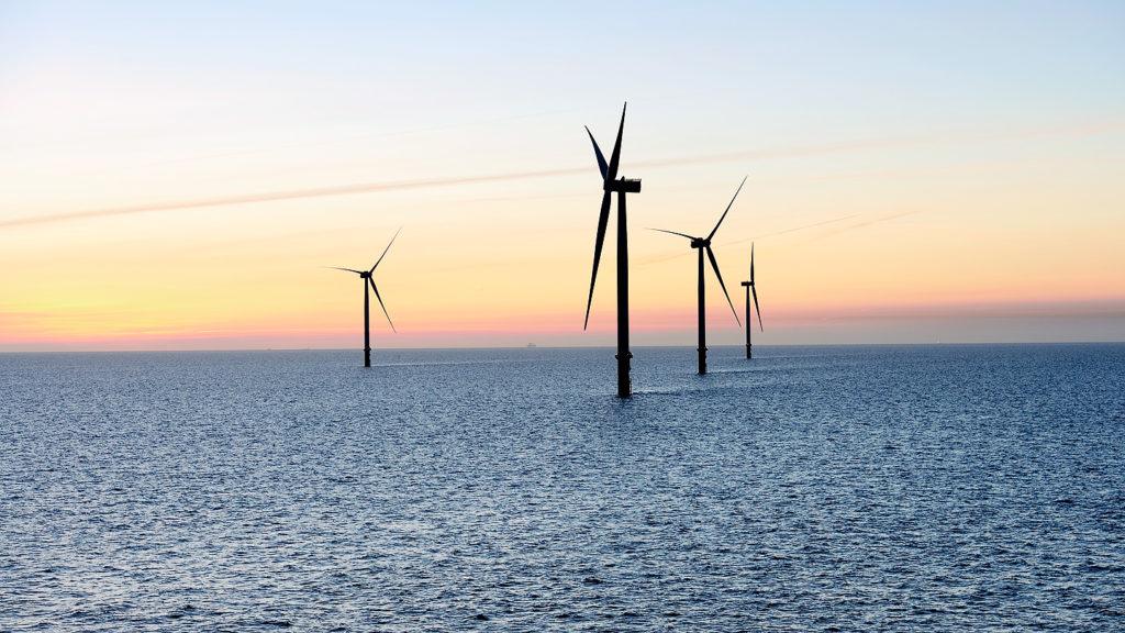 ScottishPower Renewables, United Kingdom