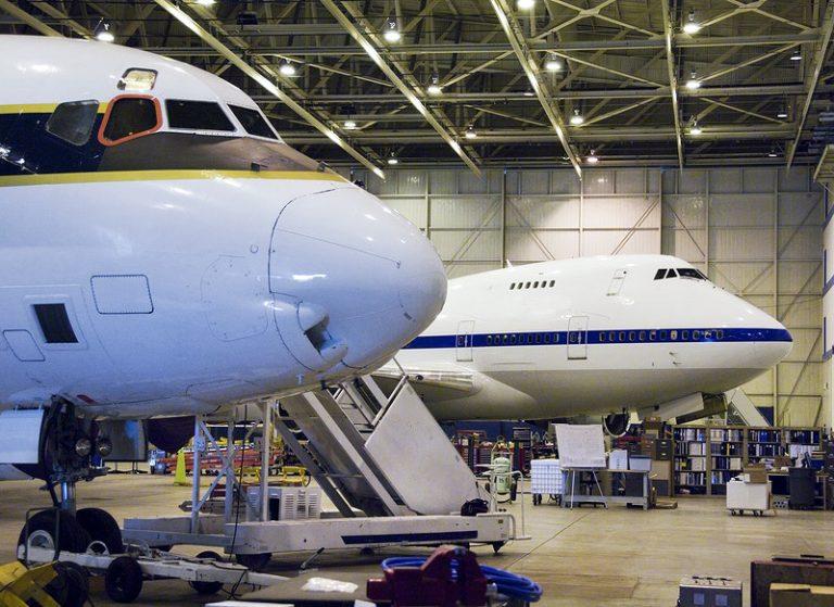 SmartPTT SCADA для авиационной промышленности